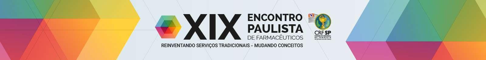 XIX Encontro Paulista